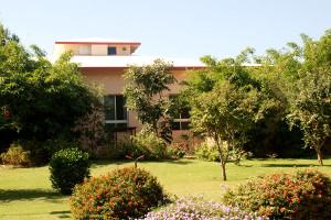Dhamma Pala Meditation Hall
