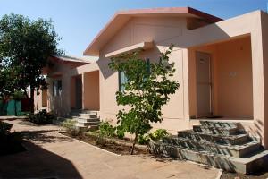 Residential Quarters